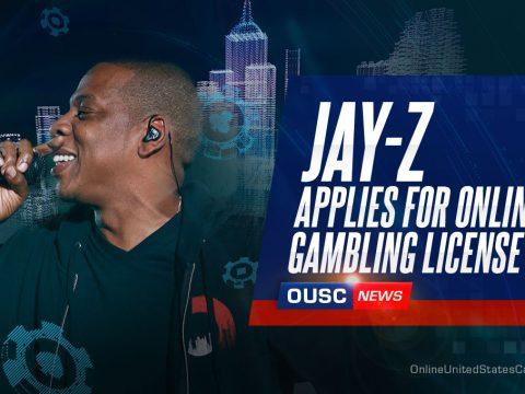Jay Z Applies for Online Gambling License