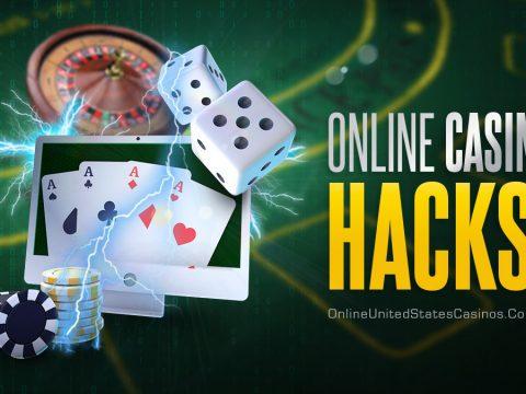 Online Casino Hacks
